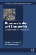 Biomineralization is a natural process by which living organisms form minerals in association with organic biostructures to form hybrid biological materials such as bone, enamel, dentine and nacre among others