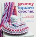 Granny Square Crochet 9781782490258