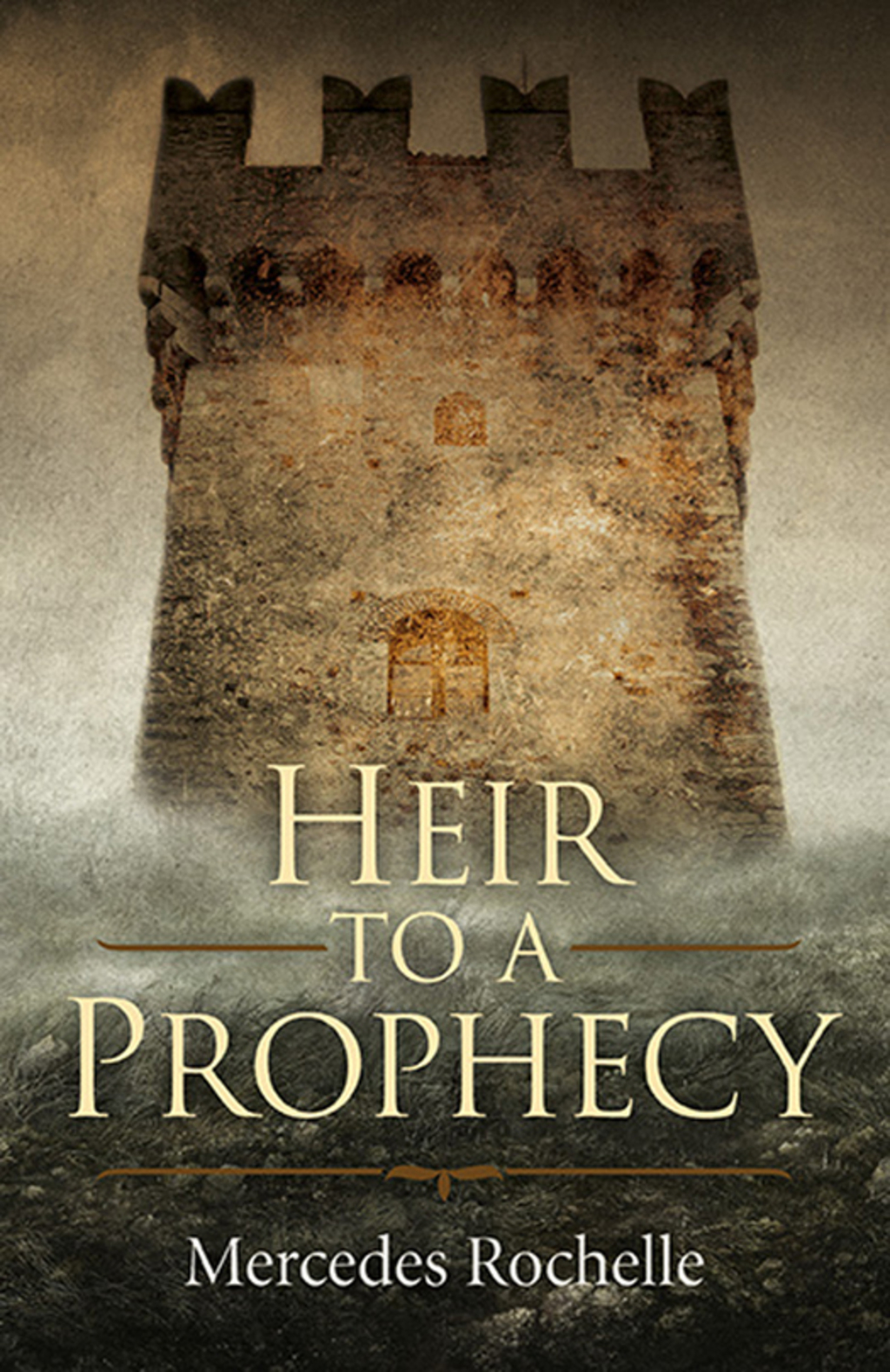 Heir to a Prophecy (eBook)