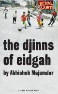 The Djinns of Eidgah 9781783195473