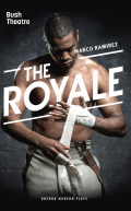 The Royale 9781783198573