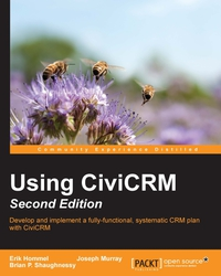 Using CiviCRM, 2nd Edition