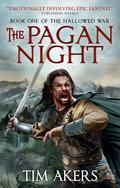 The Pagan Night 9781783297399