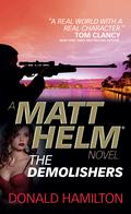 Matt Helm - The Demolishers 9781783299942