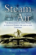 Steam in the Air 9781783409730