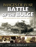 Battle of the Bulge 9781783460212