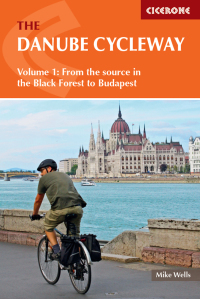 The Danube Cycleway Volume 1              by             Mike Wells