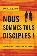Nous sommes tous disciples! 9781783680412