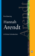 Hannah Arendt 9781783710812