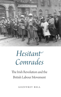 Hesitant Comrades              by             Geoffrey Bell