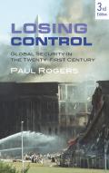 Losing Control 9781783718467