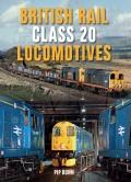 British Rail Class 20 Locomotives - Pip Dunn