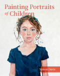 Painting Portraits of Children 9781785002915