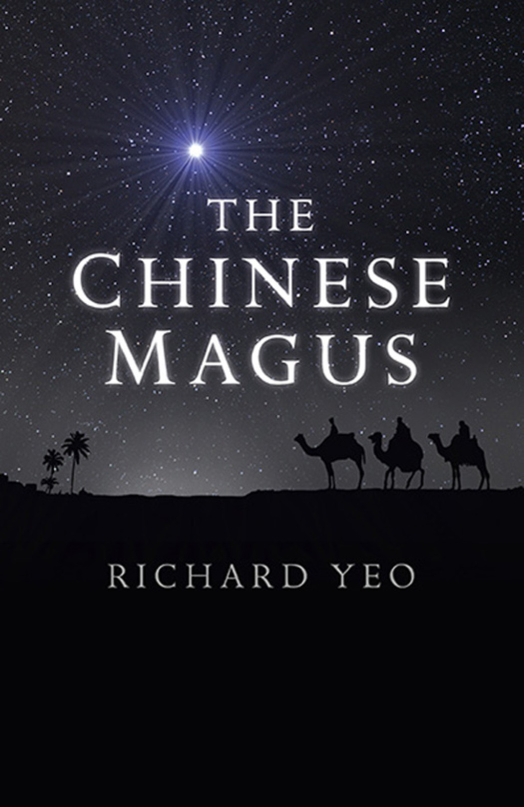 The Chinese Magus (eBook)