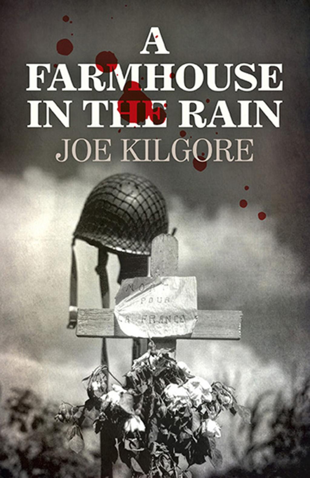 A Farmhouse in the Rain (eBook)