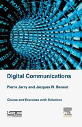 Digital Communications: Courses and Exercises with Solutions 9781785480379