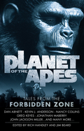 Planet of the Apes: Tales from the Forbidden Zone 9781785652691