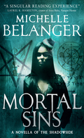 Mortal Sins (Conspiracy of Angels Novella) 9781785654985