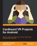 Cardboard VR Projects for Android 9781785880995