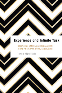 Experience and Infinite Task              by             Tamara Tagliacozzo