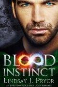 Blood Instinct 9781786810199