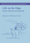 Life on the Edge 9781789250237