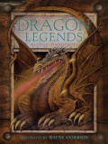 Dragon Legends 9781843652335