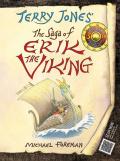 The Saga of Erik the Viking 9781843652625