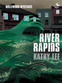 River Rapids              by             Kathy Lee
