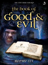 The Book of Good and Evil              by             Kathy Lee
