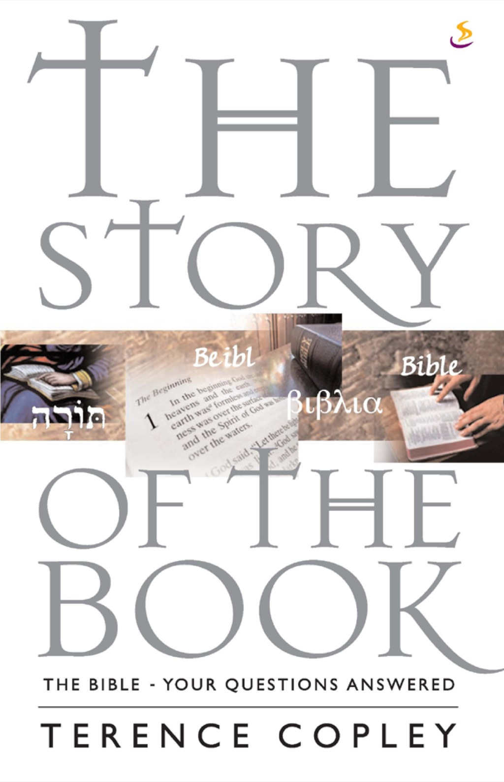 The Story of the Book (eBook)