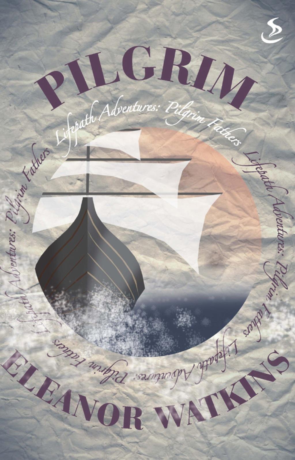 Pilgrim (eBook)