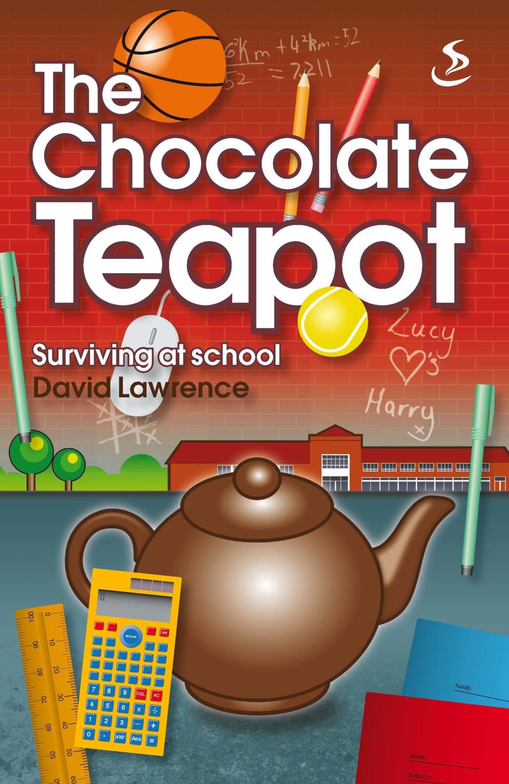 The Chocolate Teapot (eBook)