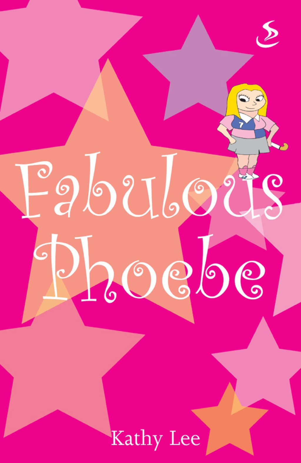 Fabulous Phoebe (eBook)