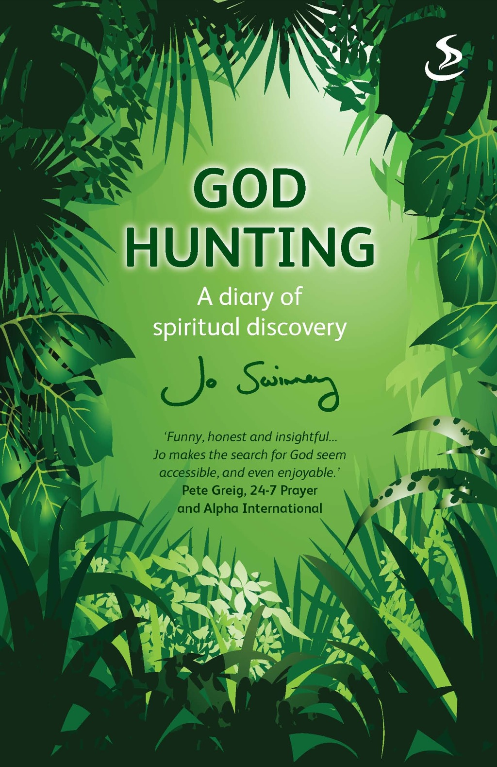 God Hunting (eBook)