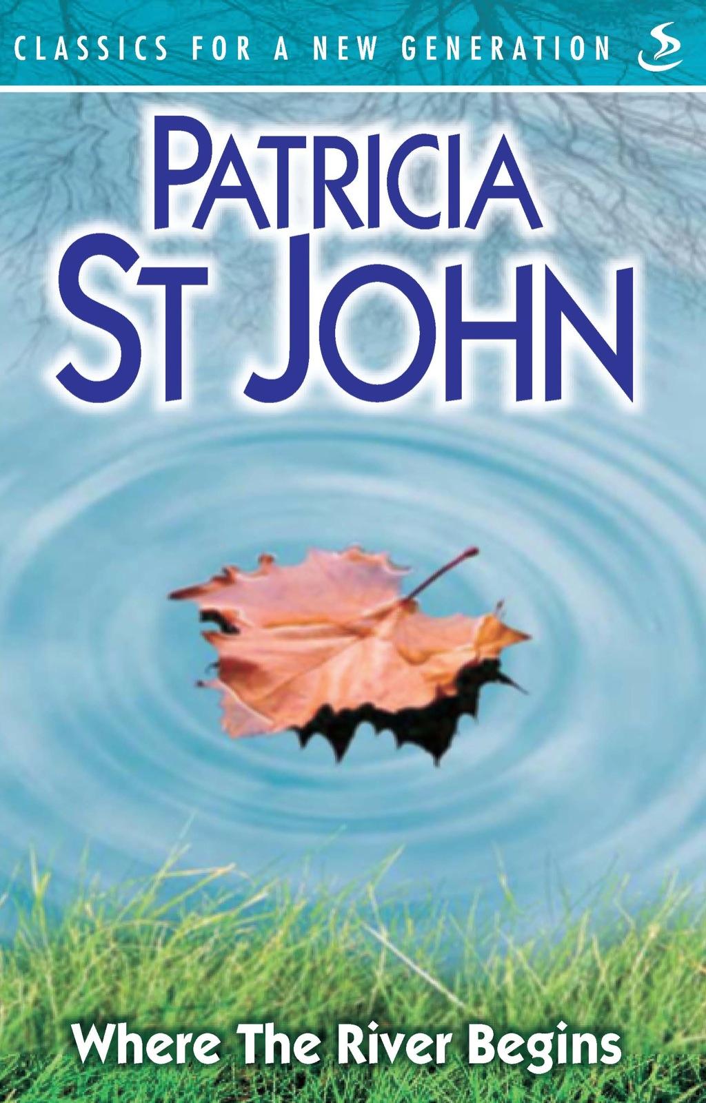 Where the River Begins (eBook)