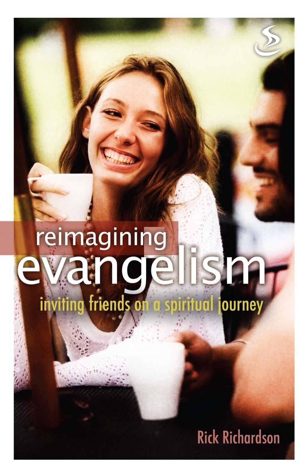 Reimagining Evangelism (eBook)