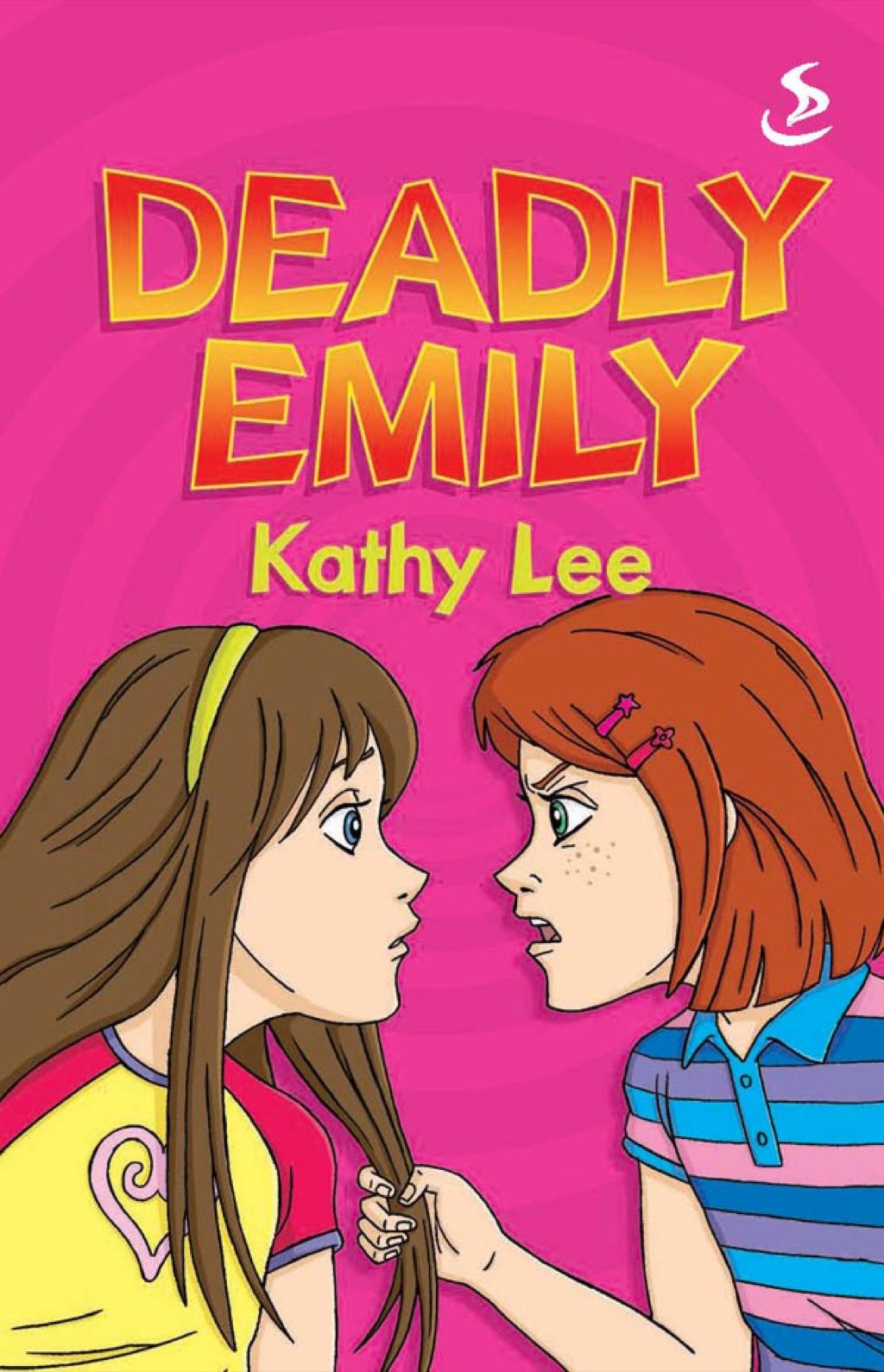 Deadly Emily (eBook)