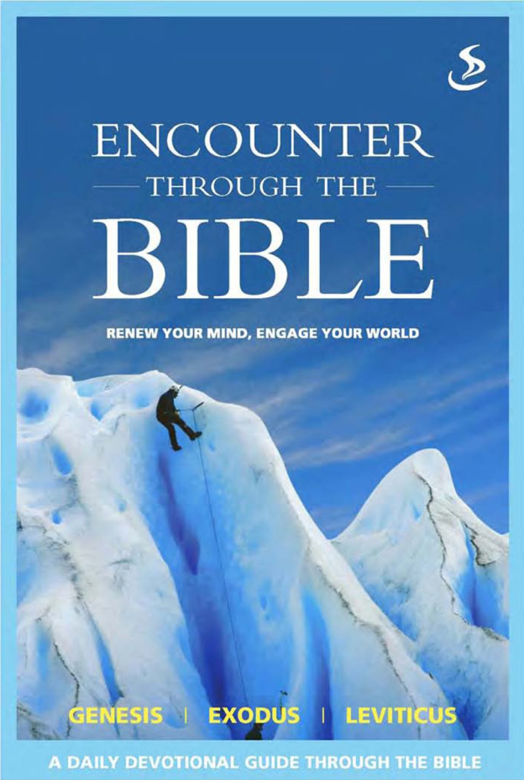 Encounter through the Bible - Genesis - Exodus - Leviticus (eBook)