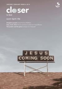 Closer to God              by             Jo Swinney