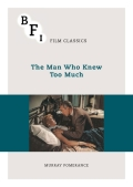 The Man Who Knew Too Much 9781844579570R180