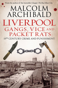 Liverpool              by             Malcolm Archibald