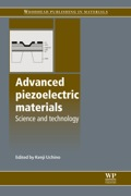 Advanced Piezoelectric Materials: Science and Technology 9781845695347
