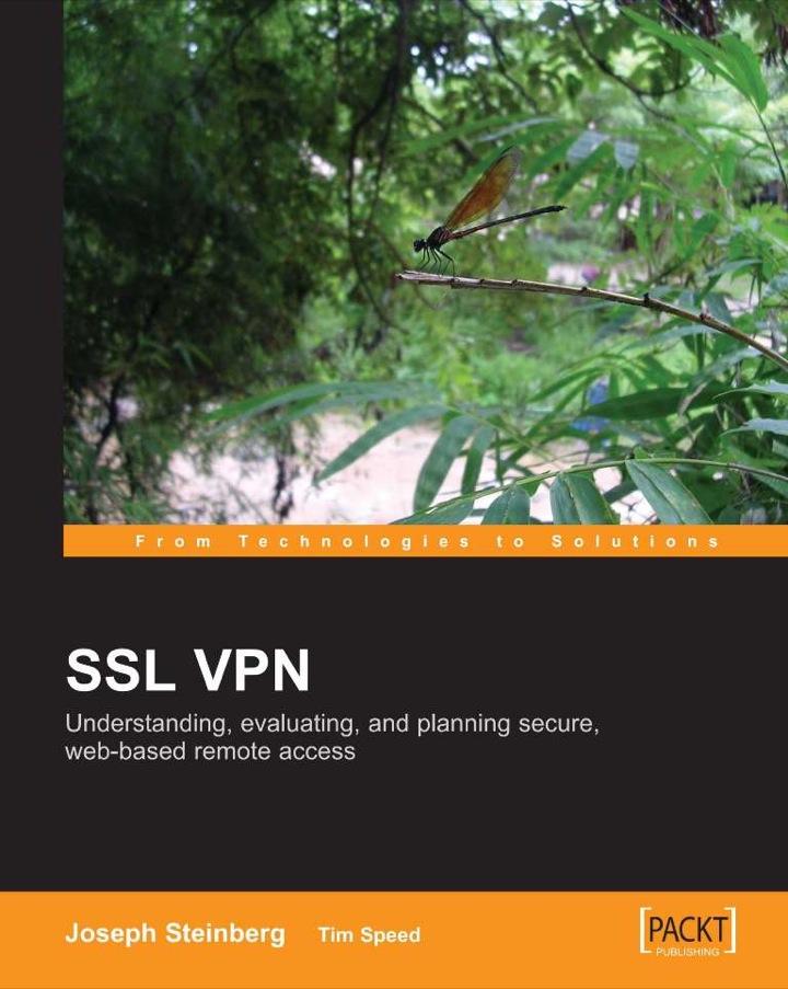 Understanding SSL VPN