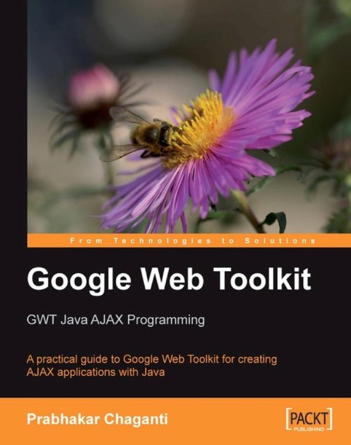 GWT Java Ajax Programming