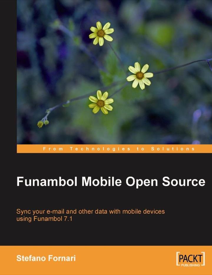 Funambol Mobile Open Source