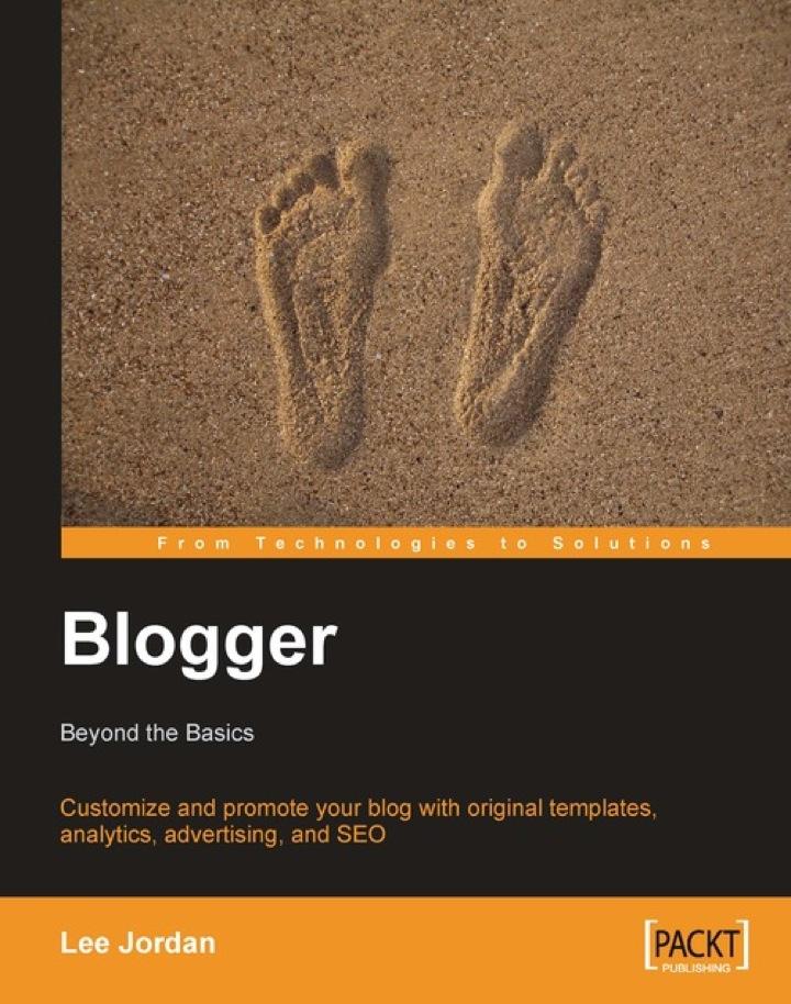 Blogger Beyond the Basics
