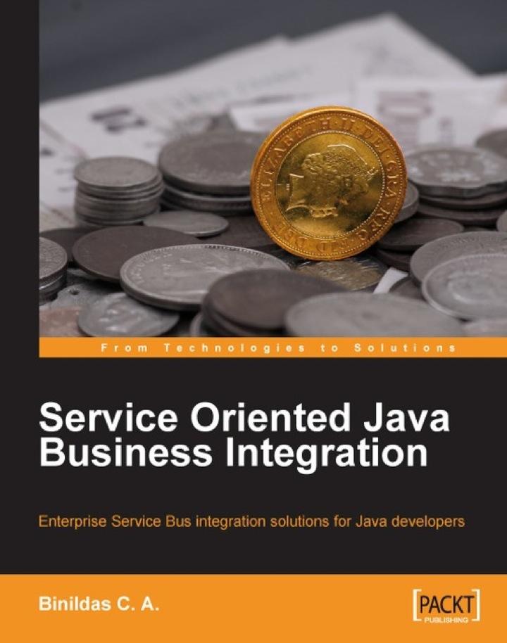 Service Oriented Java Business Integration