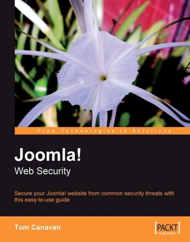 Joomla! Web Security