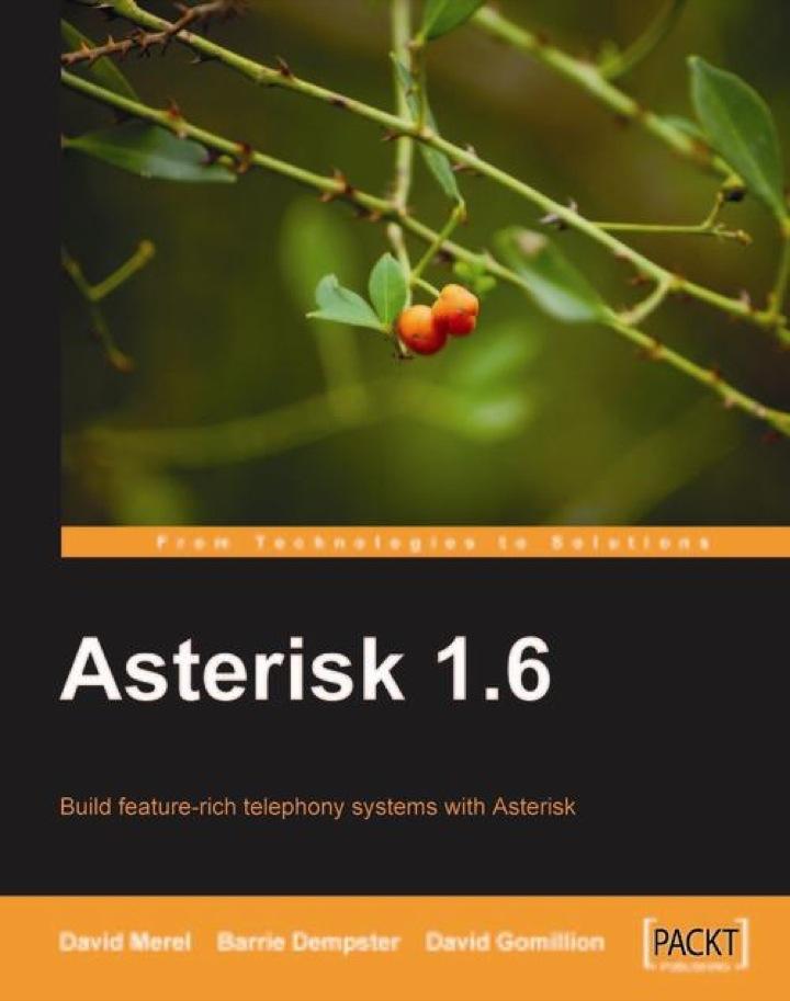 Asterisk 1.6